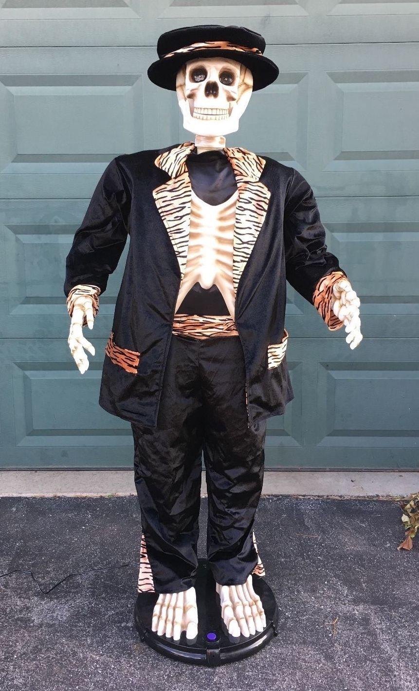 life size dancing tuxedo skeleton | gemmy wiki | fandom poweredwikia