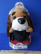 Gemmy Elvis Hound Dog