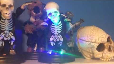 Skeleton (Fireball)