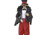 Masquerade Skeleton