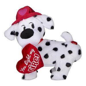 Four Legged Twerk- Valentine Dog