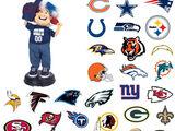 NFL Super Fan