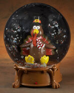TurkeyGlobe-004047 L