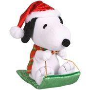 Wobblin' Taboggans-Snoopy