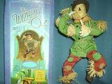 Wizard of oz dancing scarecrow