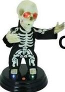 Grave Raver - Skeleton (Prototype)