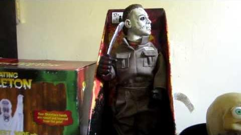 Mini Michael Myers in action-1515795197
