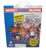 University airblowns collection box