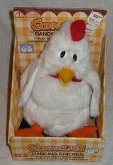 Cornelius the Chicken