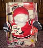 Canada Hockey Hamster