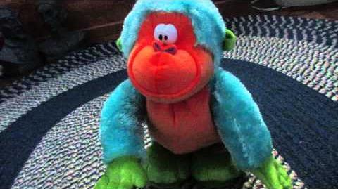 Funky Monkey - Alley Oop
