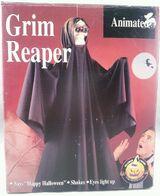 Shaking Grim Reaper