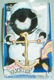 Singing ''Sailor Seymore'' Hamster