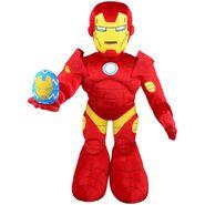 Easter Greeter-Iron Man