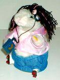 Singing and Dancing Sugar Hamster