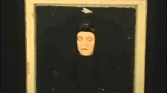 Gemmy Window Leechers- Donna the Dead