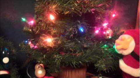 file history - Singing Christmas Tree Lights