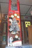 Olaf Christmas Trees.Animated Christmas Trees Gemmy Wiki Fandom Powered By Wikia