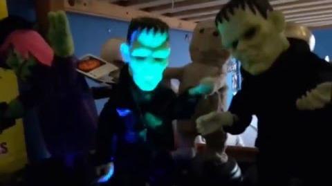 Frankenstein (Monster Mash)