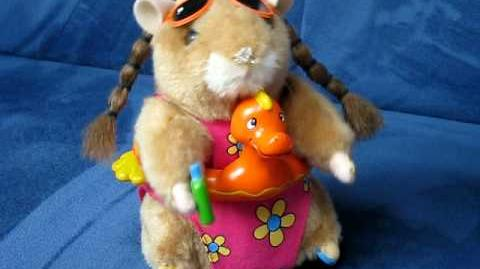 Pamela (Hamster)