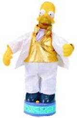 Disco Homer Simpson