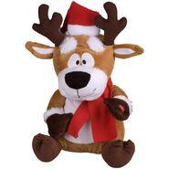 Expressions of Joy - Reindeer