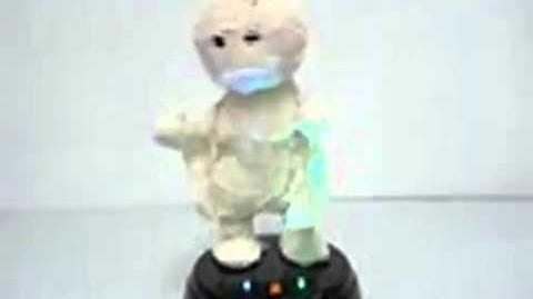 Grave Raver - Mummy 635158
