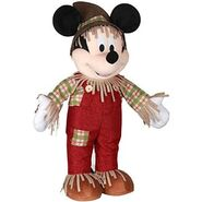 Harvest Greeter-Mickey Mouse