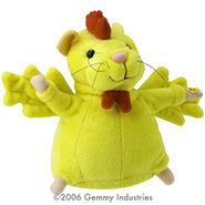 Mini Dancing Hamsters-Chick