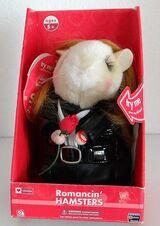 Sandy (Hamster)