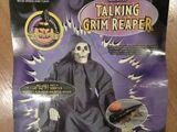 Talking Grim Reaper