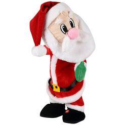 Christmas Twerking-Santa