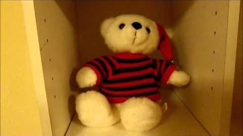 Gemmy - Dancing Bear