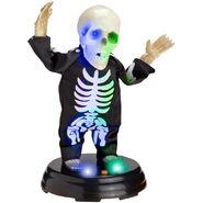 Grooving Ghoulie - Skeleton