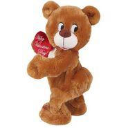 Twerking Valentine Bear