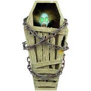Cursed coffin