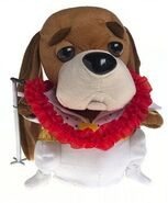 Ultimate Elvis Hound Dog ''Suspicious Minds''