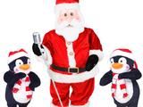 3 Piece Christmas Trio Band