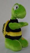 Turtle Dancer