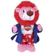 Flirty Flasher-Lion
