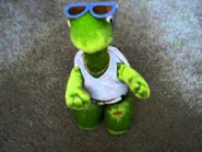 Turtle Dancer 4