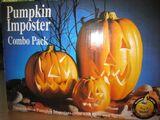 Pumpkin Imposter