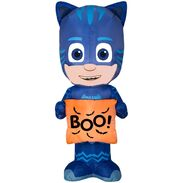 Airblown® Inflatable Catboy with Treat Bag