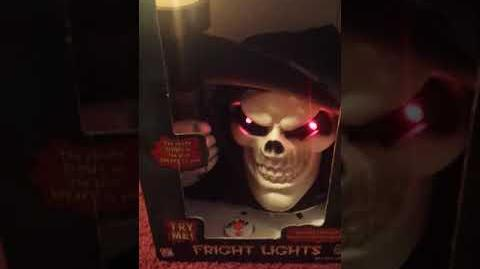 Fright Lights: Grim Reaper