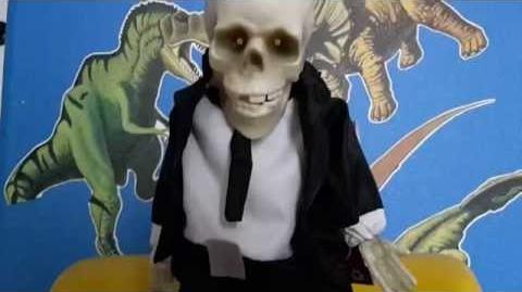 Rockin raver skeleton I graveyard reviews-1446649523