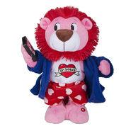 Flirty Flashers-Selfie Flasher Lion