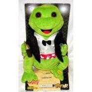 Frogx