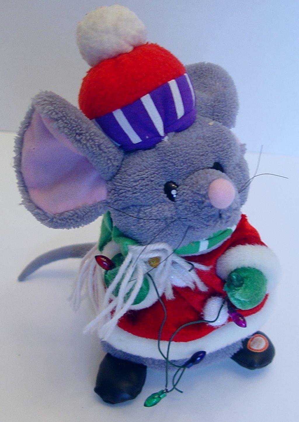 Merry Mice Gemmy Wiki Fandom Powered By Wikia