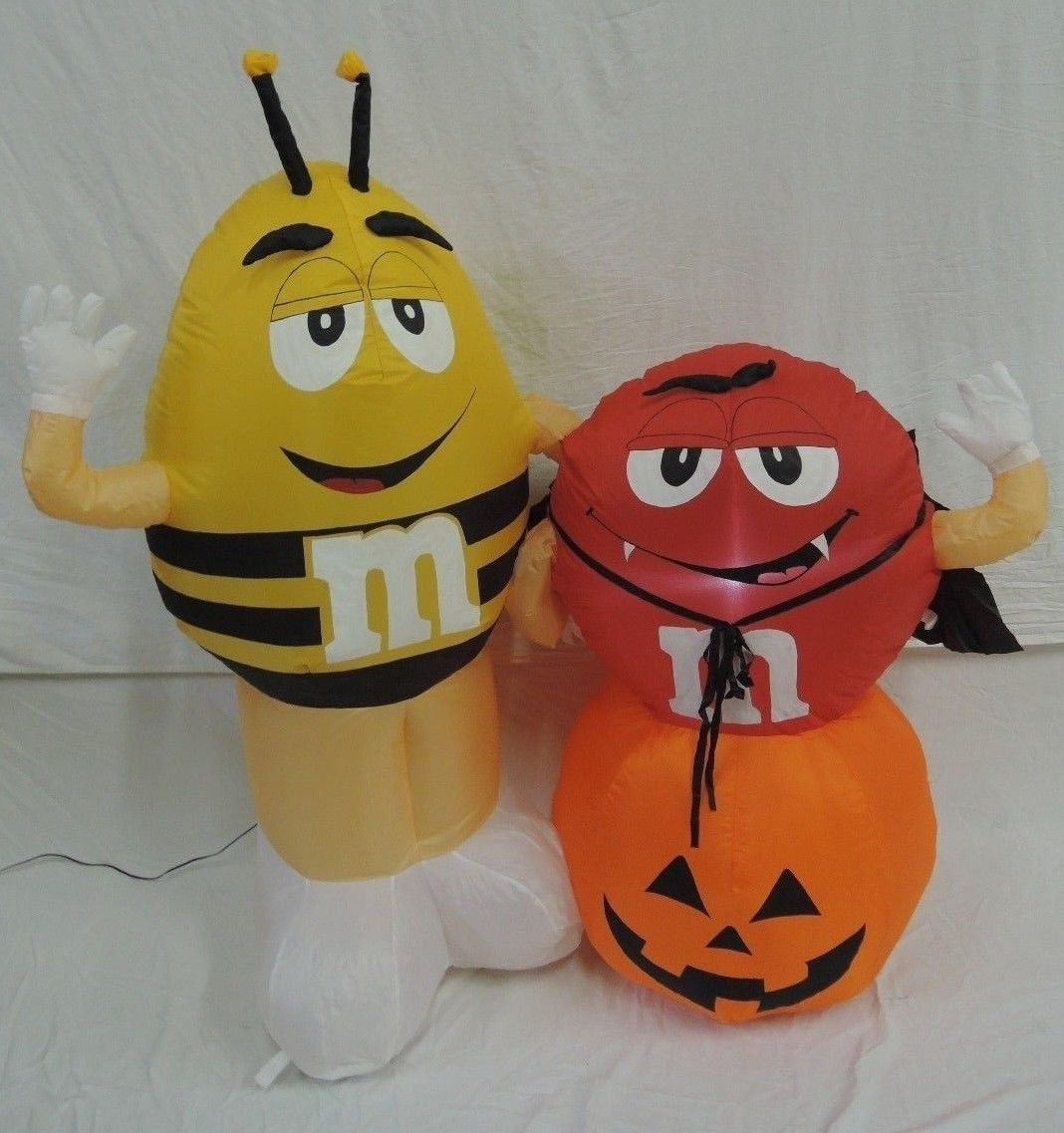 gemmy inflatable mm halloween scenejpg