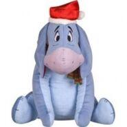 Christmas Greeter-Eeyore